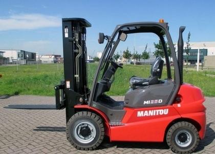 L003-1 Forklift