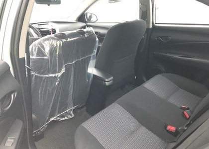 Toyota Yaris 1.4L Access