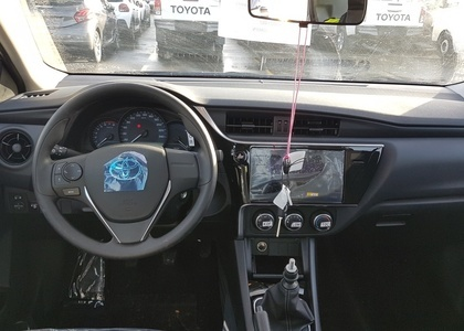 Toyota Corolla 1.6L BVM Active