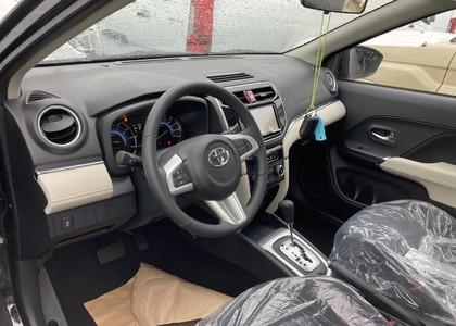 Toyota Rush 1.5L BVA High