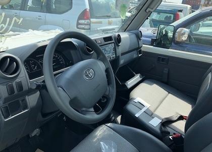 Toyota Land Cruiser HZJ 79 4.2D S/C