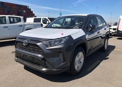Toyota RAV4 2.0L Active BVA 4x2