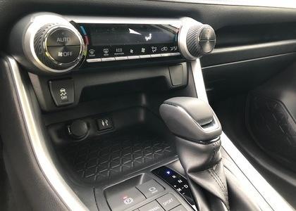 Toyota RAV4 2.0L Comfort BVA 4x4