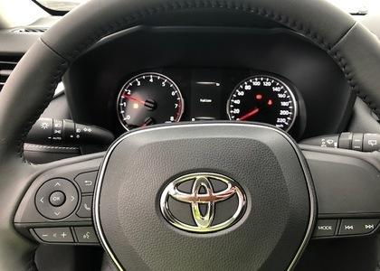 Toyota RAV4 2.0L Comfort AT 4x4