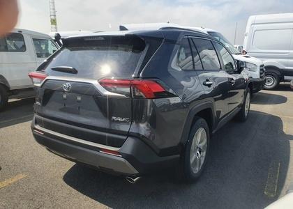 Toyota RAV4 2.0L Limited BVA 4x2