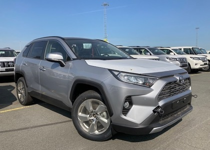 Toyota RAV4 2.0L Limited AT 4x4