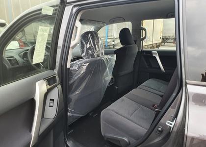 Toyota Land Cruiser Prado 3.0D TX-L