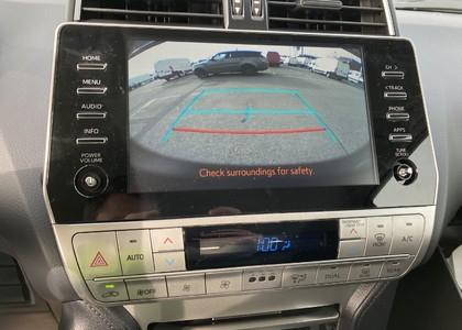 Toyota Land Cruiser Prado 2.8TD TX-L AT