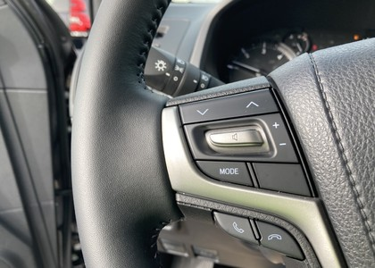 Toyota Land Cruiser Prado 2.8TD TX-L BVA