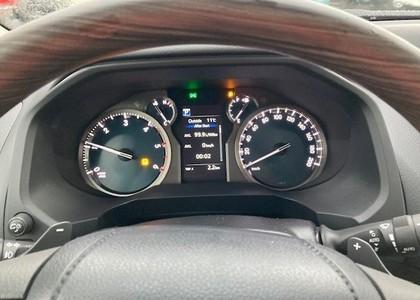 Toyota Land Cruiser Prado 2.8TD VX Cuir
