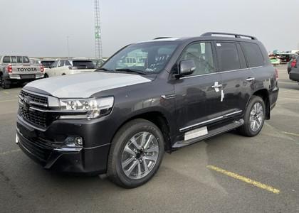 Toyota Land Cruiser 200 4.5TD VX-R 20''