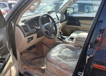 Toyota Land Cruiser 200 4.5TD V8 VX-R LTD