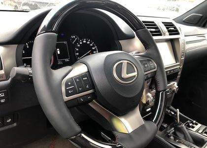 Lexus GX 460 4.6L V8 F-Sport