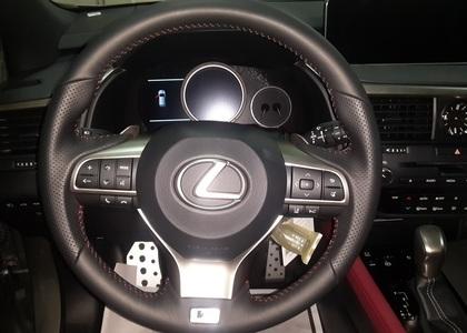 Lexus RX 350 3.5L F-Sport