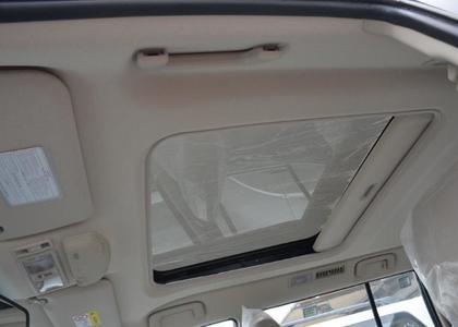 Mitsubishi Pajero 3.5L GLS