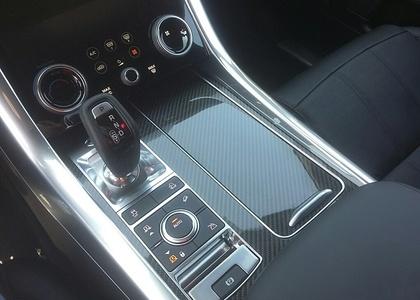 Range Rover Sport 5.0L V8 Autobiography