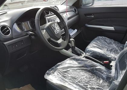 Suzuki Vitara 1.6L GLX