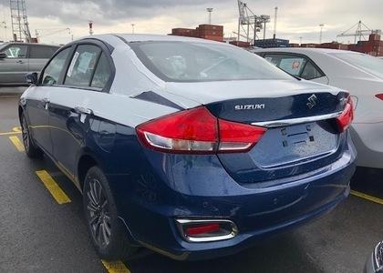 Suzuki Ciaz 1.4L BVM
