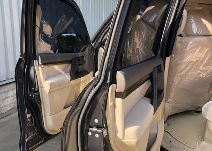 Toyota Land Cruiser 200 4.5TD V8 GX-R Blindé B6